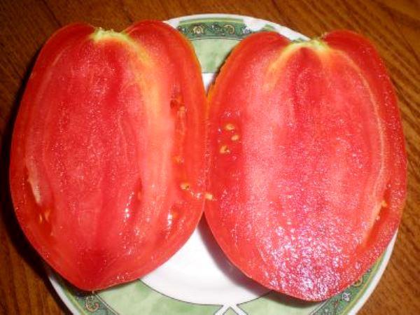 плоды Розового Фламинго