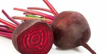 Плоды свеклы