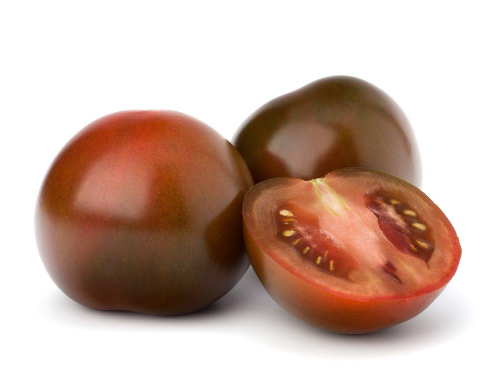 Как вырастить сорт томатов Белый налив