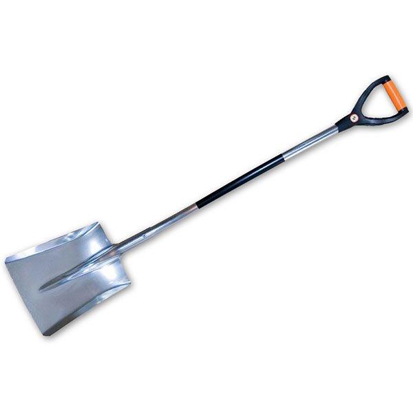 Укороченный вариант инструмента для сада