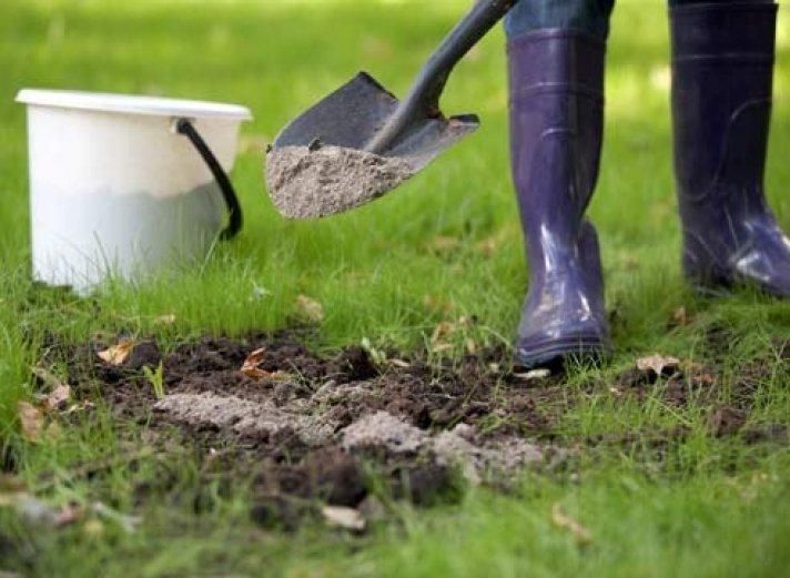 Зарыть яму - не значит избавиться от проблемы