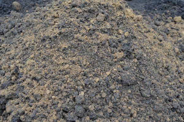Грунт для посадки с песчаной смесью