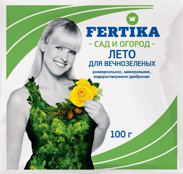 """Удобрение """"Фертика"""" для цветов и рассады – инструкция по применению"""