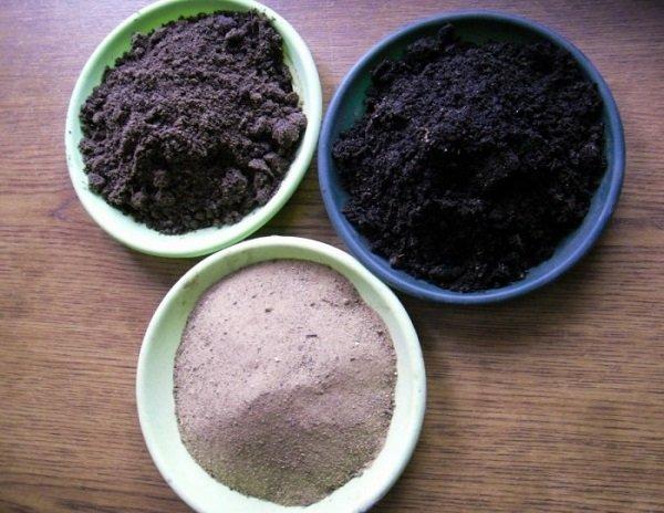 Органическая подкормка для баклажанов