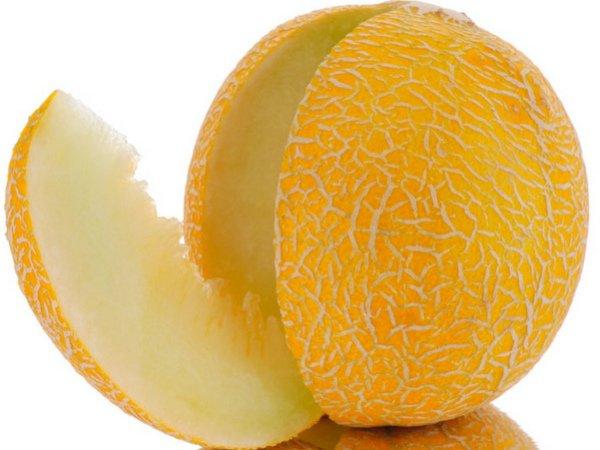 Спелый плод гибрида Ранняя 133