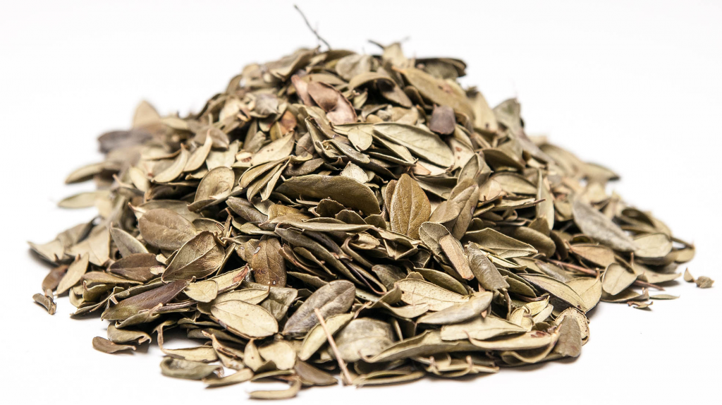 Сушеный брусничный лист