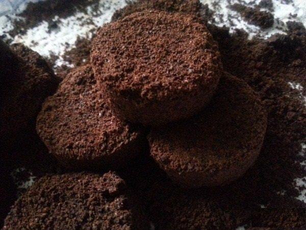 Кофейная гуща как удобрение для сада