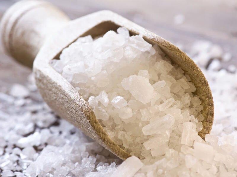 Английская соль как удобрение для сада