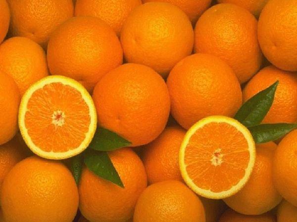 Апельсины для компота нужно нарезать дольками или кружочками