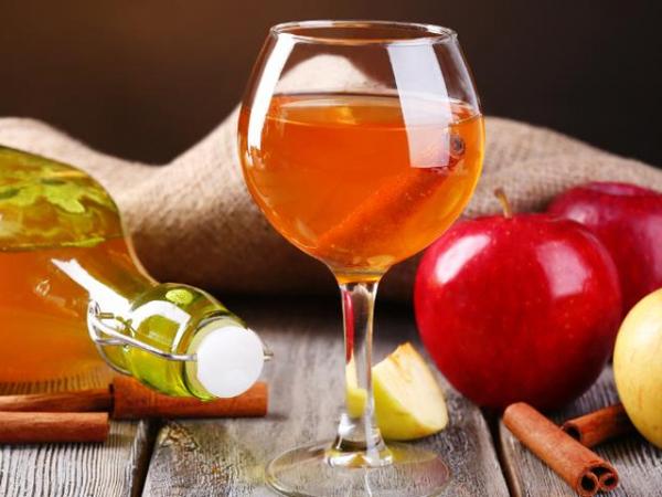 Готовим вино из яблок в домашних условиях – 8 простых рецептов